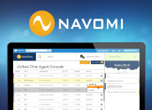 NAVOMI unified agnet console
