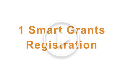 NAVOMI Smart Grants - Registration Process
