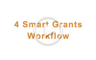 NAVOMI Smart Grants - Workflow